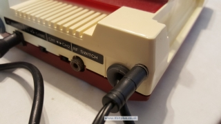Famicom_AV_mod finished