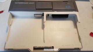PCE Interface unit