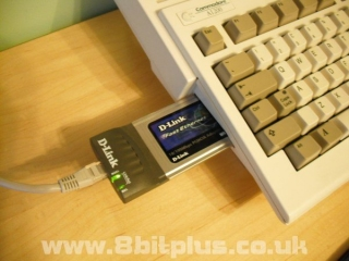 amiga-network-card