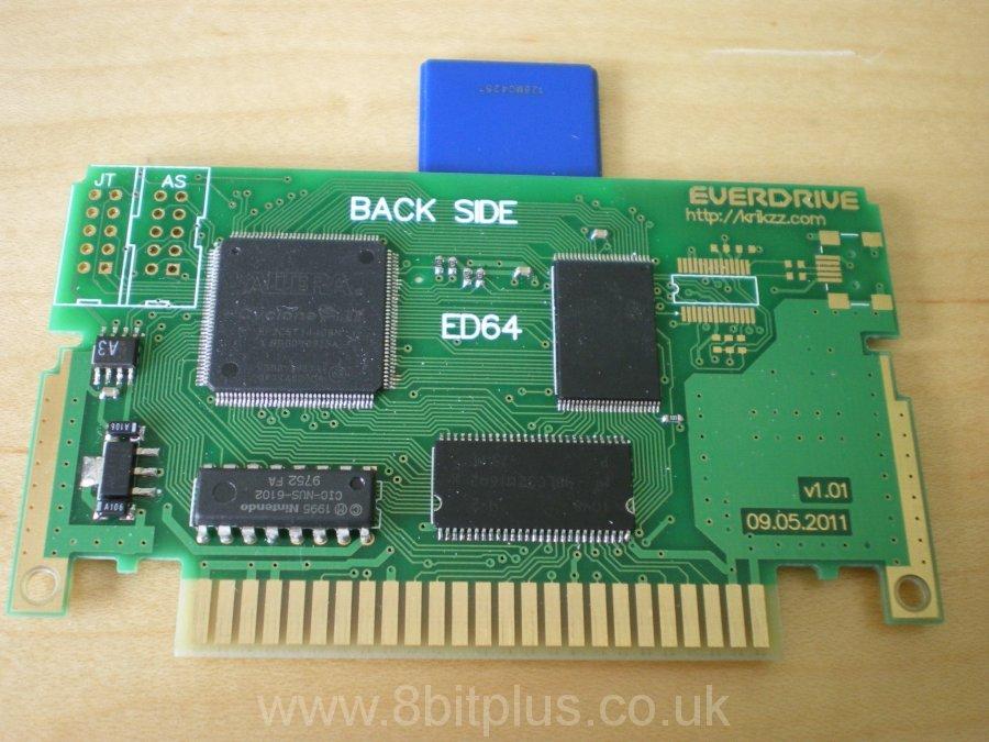 N64 slot