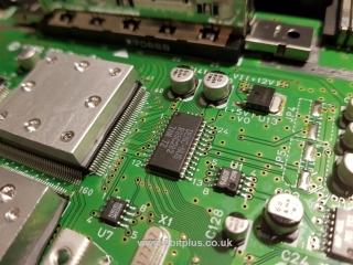 N64-RGB DAC