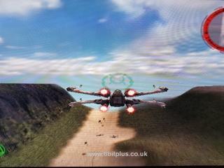 N64-RGB Star Wars2 RGB