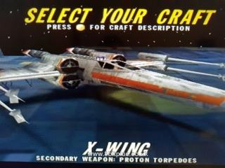 N64-RGB Star Wars RGB
