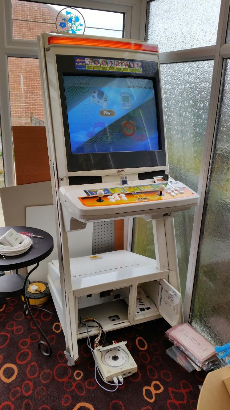 Arcade - 8Bitplus