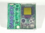 Nintendo Gameboy Clear