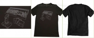 Amiga_T-Shirts black