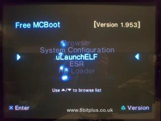 PS2_HDD_FreeMcBoot2