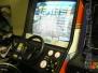 Sega Rally Cabinet
