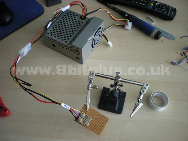 jamma wiring harness vga monitor 2560x1440 monitor wiring