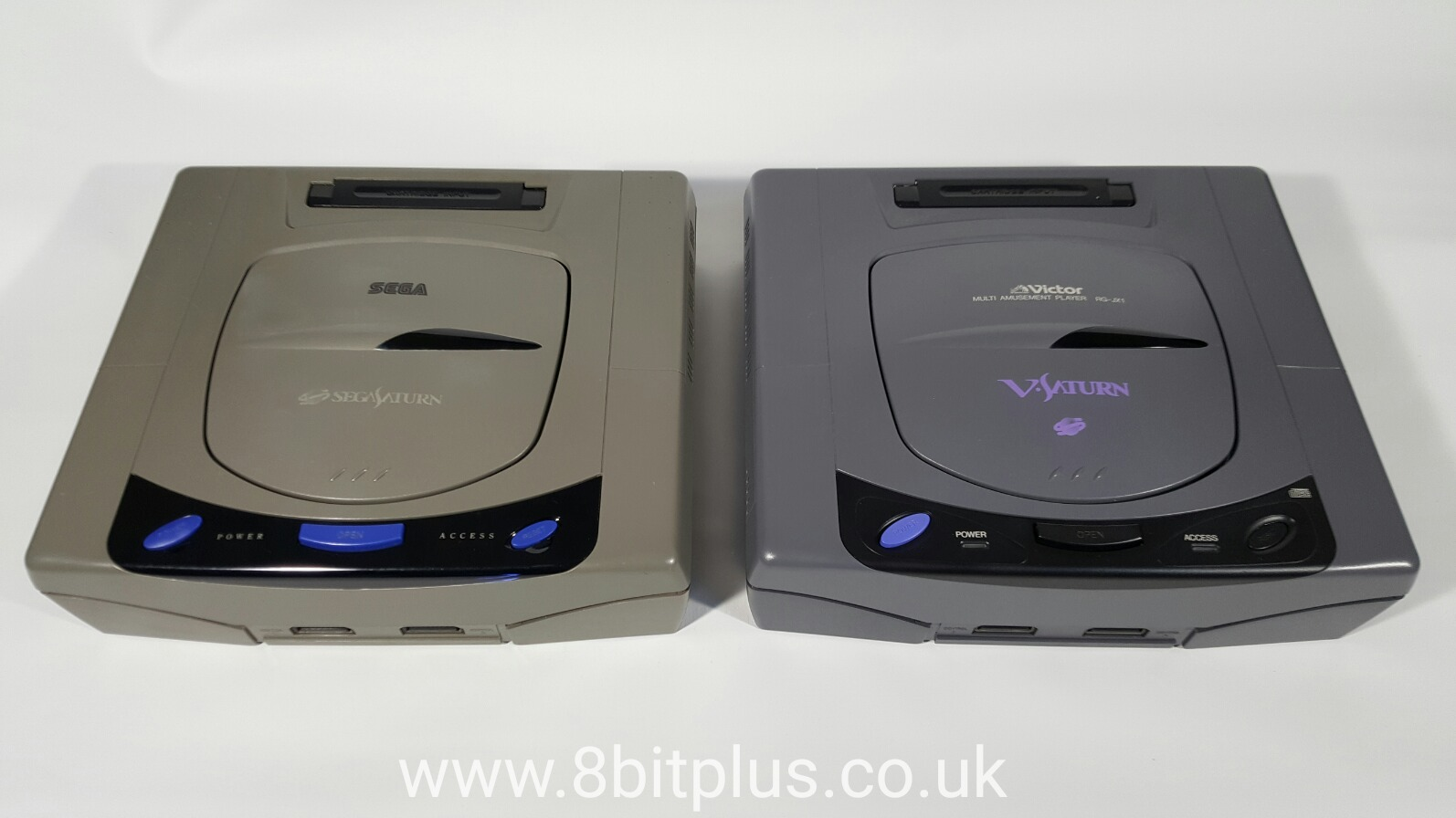 Victor V Saturn Rg Jx1 And Rg Jx2 8bitplus