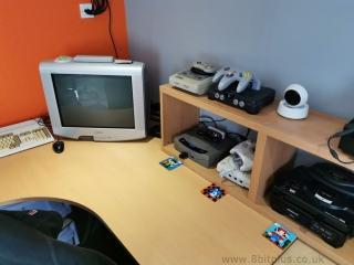 Workshop-consoles