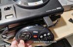 8BitDo Bluetooth DIY Kit Mega Drive