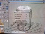 Amiga 1200 FPU 68882 upgrade testing