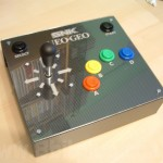 Neo-Geo Console Controler