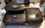 Switchless Mod Mega Drive 2, Mega CD 2, and 32X