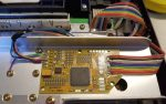 Nintendo N64 RGB modification on PAL console