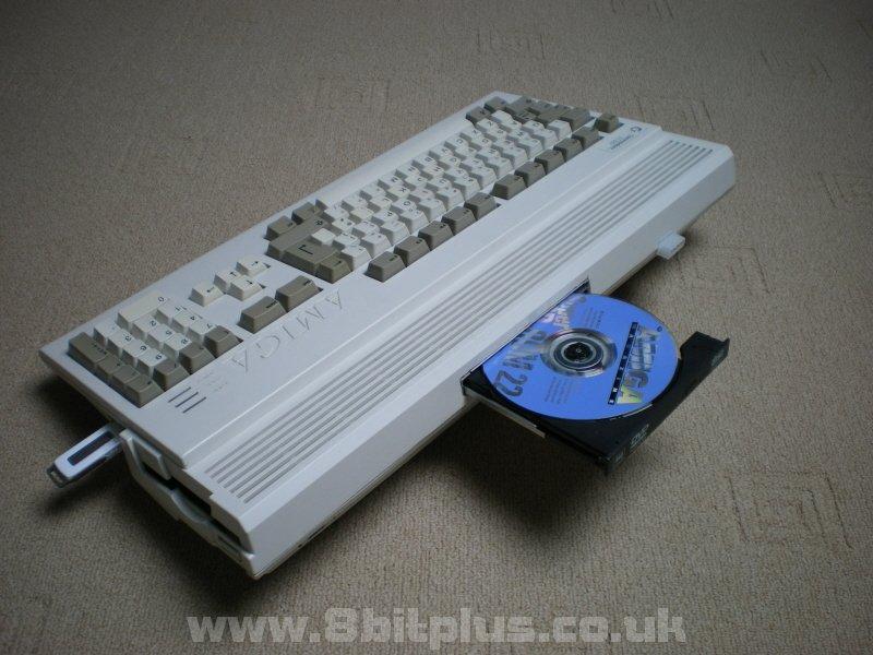 Amiga 1200