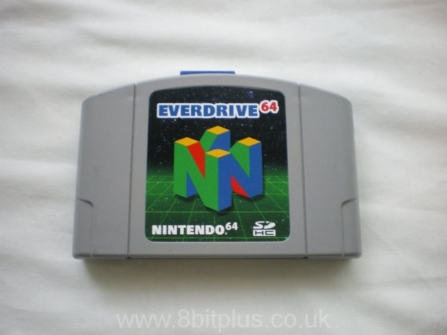 Everdrive 64
