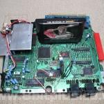JammaDrive Arcade Sega Mega Drive