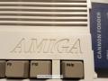 A600 Amiga logo