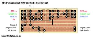 PCE-AMP