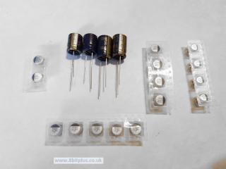 A1200 Cap Kit
