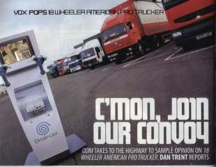 Official Dreamcast Magazine Issue20