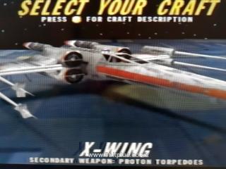 N64-RGB Star Wars COMP