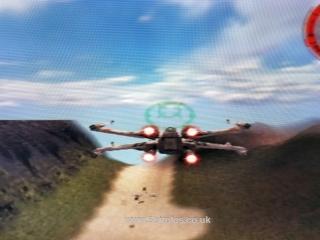 N64-RGB Star Wars2 COMP