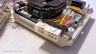 DC power connectors 2