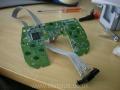 Dreamcast Controller VMU Port