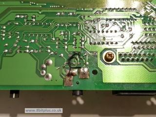 AES-rewire