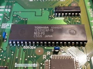 Neo-Geo-AES-bios