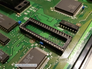 Neo-Geo-AES-socket