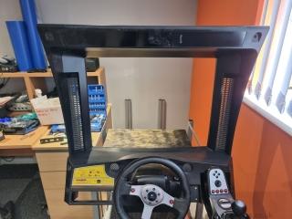 Sega-Rally-Cabinet-Bezel
