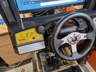 Sega-Rally-cabinet-VR-button-panel