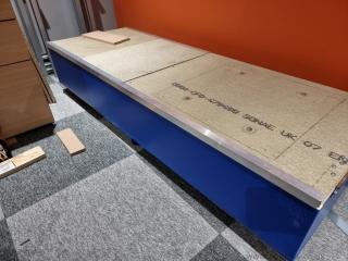 Sega-Rally-cabinet-base-vinyl-wrap