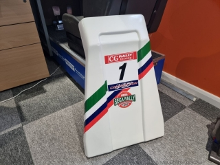 Sega-Rally-cabinet-seat-back-decals