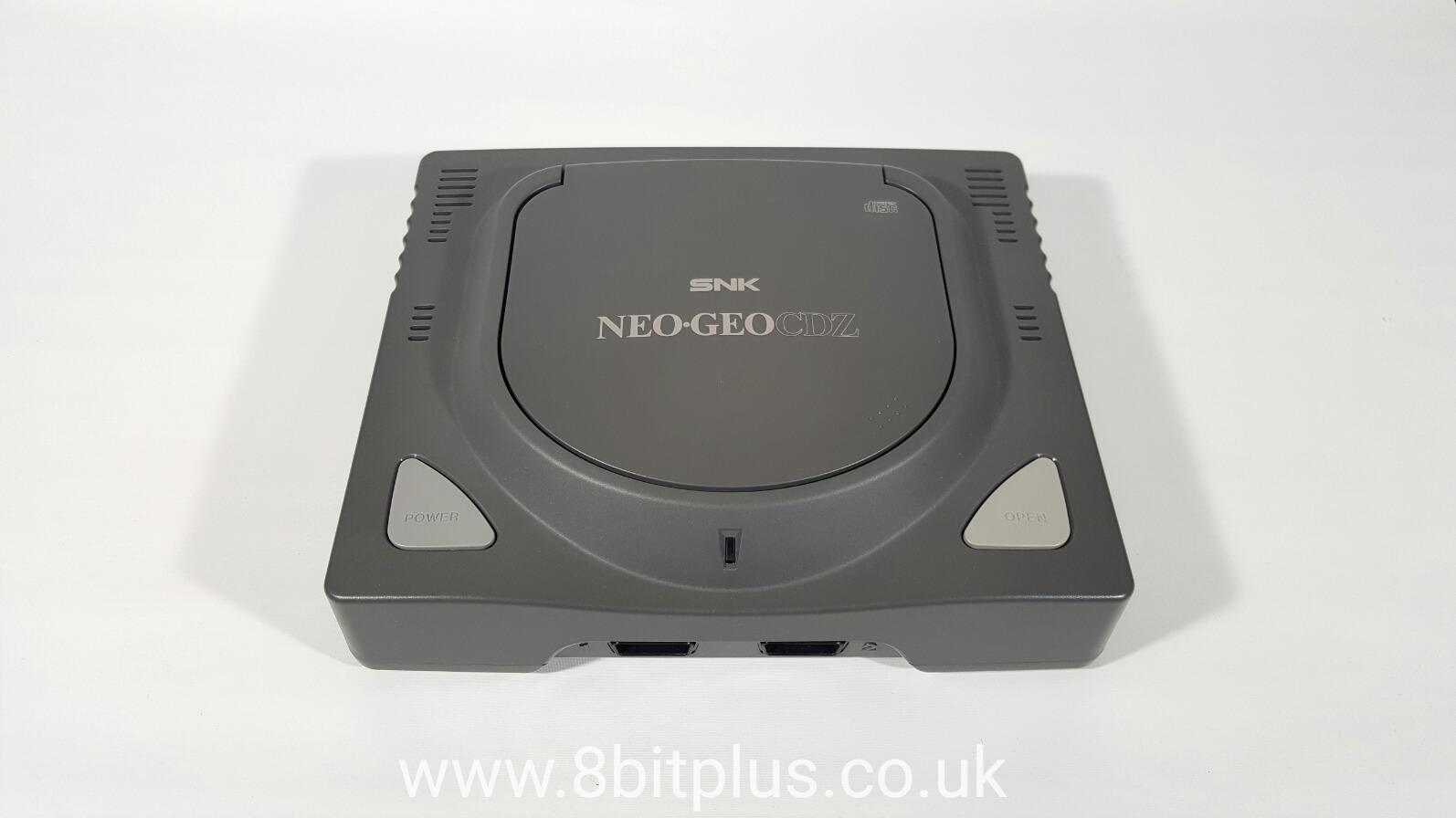 Neo-Geo-CDZ2