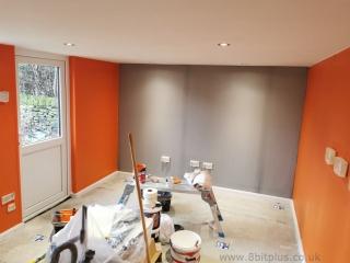 Workshop-Painted