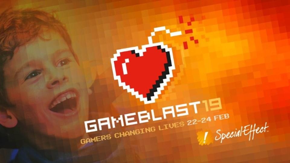 GameBlast19