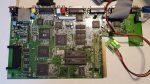 Amiga 1200 Capacitor Replacement Cap Kit