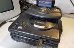 Mega Drive, Mega CD, 32X Switchless mods