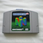 Everdrive 64 Cartridge